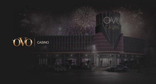 OVO Casino tarjoaa ilmaista pelirahaa