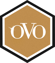 Ovo Casinon logo