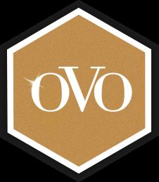 Ovo Casinon logo