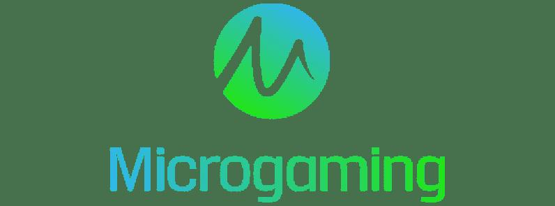 Pelivalmistaja Microgaming perustettiin vuonna 1994