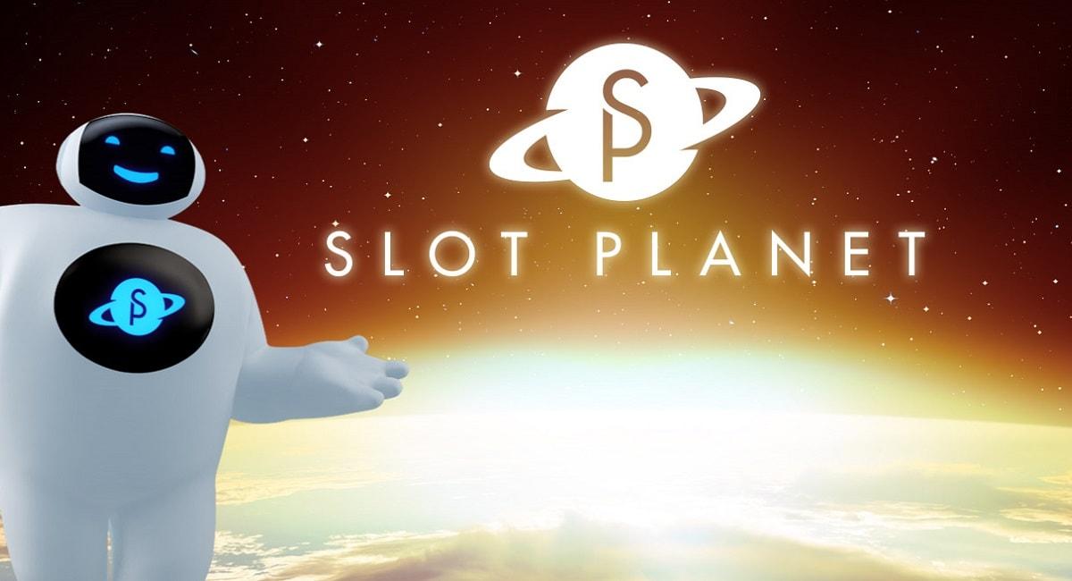 Uusi Slot Planet Casino