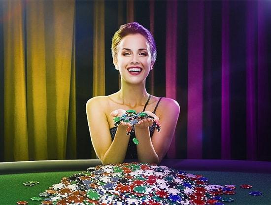 Betsson live-kasino