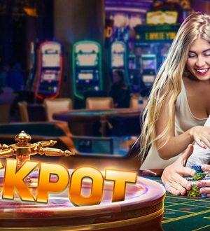 Betsson casinon suuret jackpot-voitot