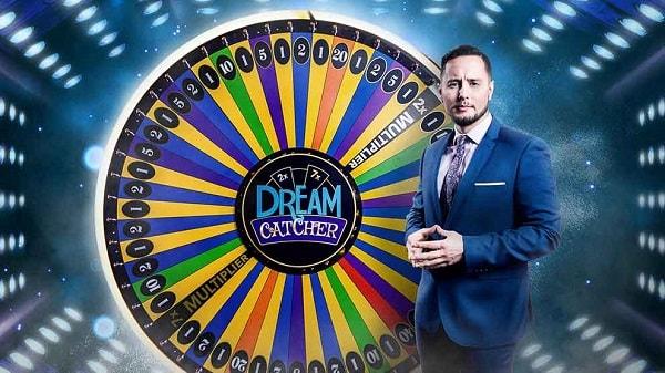 Dream Catcher -pelin bonukset