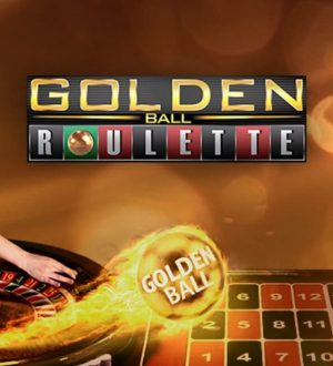 Golden Ball Roulette -turnaus
