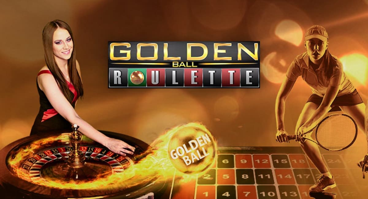 Golden Ball Roulette -turnaus