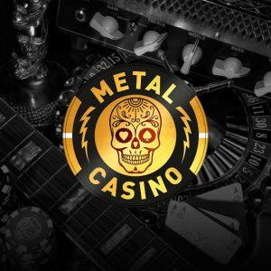 Metal Casino bonukset, ilmaiskierrokset ja arvostelu