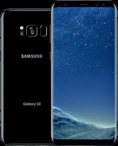 Voita Casinohuoneen Herkkuviikoilla upouusi Samsung Galaxy S8 -älypuhelin!