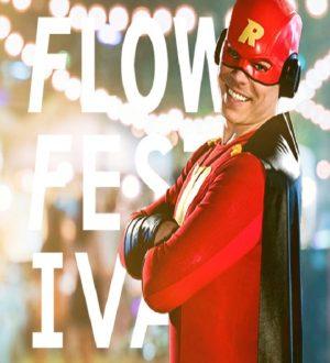 Osallistu ilmaiseksi Rizk Casinon arvontaan, josta voi voittaa liput Flow Festivaaleille vuosimallia 2017!