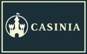 Casinia nettikasino ja rahapelit