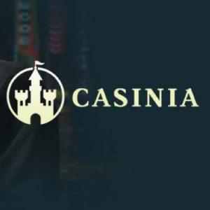 Casinia -nettikasino arvostelu