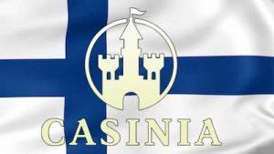 Casinia suomalaiset pelaajat