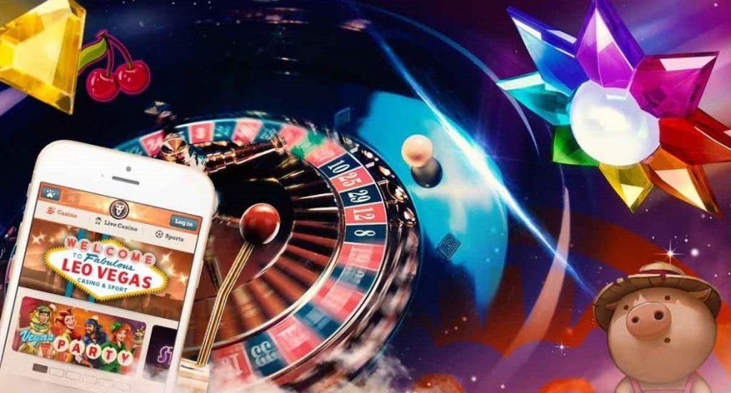 go wild casino kokemuksia