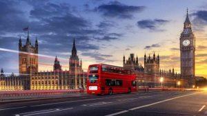Voita Casinohuoneen Matkakisasta matka Lontooseen!
