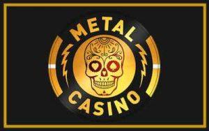 Metal Casino avattiin 2017