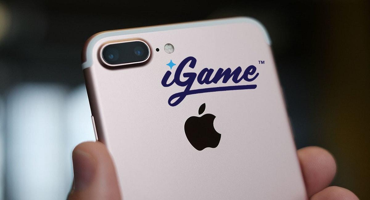 Voita nyt uusi iPhone7 -puhelin iGamelta