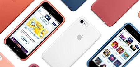 iGame jakaa yhden iPhone 7:n joka päivä