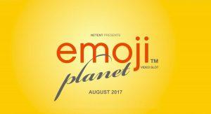 NetEntin uutuuspeli Emoji Planet