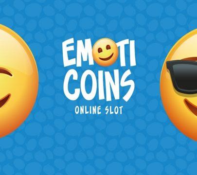 Voita osuuksia 10 000€ käteispoteista EmotiCoins-pelin parissa 3 huippukasinolla!