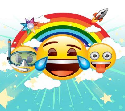 Nappaa Betssonilta 50 000 ilmaiskierrosta uuteen Emoji Planet -peliin!