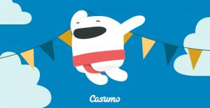 Osallistu Casumon 5 000€ kolikkoralleihin!