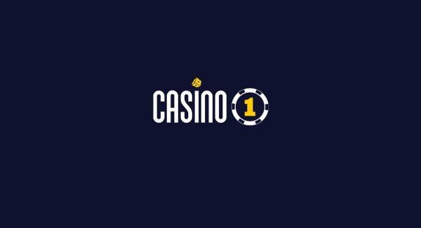 Casino1 -nettikasinon bonukset ja ilmaiskierrokset