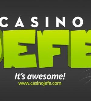 Kokeile CasinoJefeä nettikasinot.casinon kautta ja voita miljoonia!