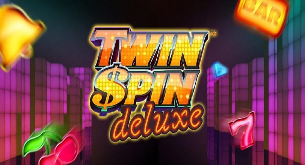 Kokeile Twin Spin Deluxea ilmaiskierroksilla heti!