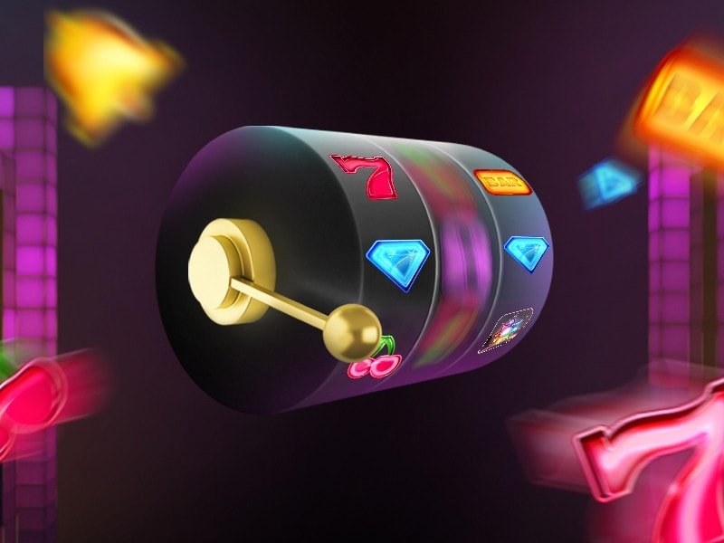 Nappaa spinnit Net Entertainmentin uutuuspeliin!