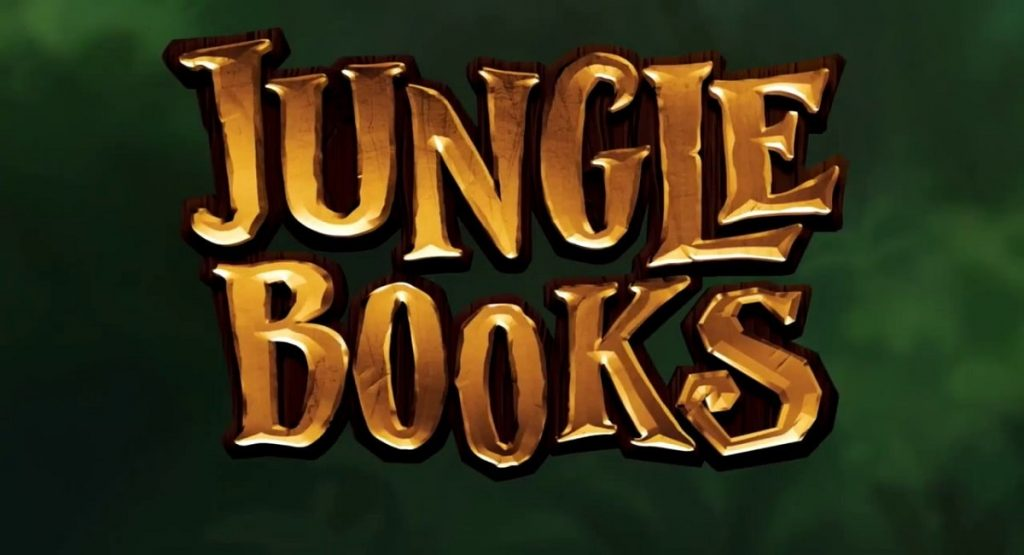 Kokeile Yggdrasil Gamingin Jungle Books -slottia nettikasinot.casinolta!