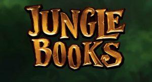 Kokeile Yggdrasil Gamingin Jungle Books -slottia nettikasinot.casinolta!