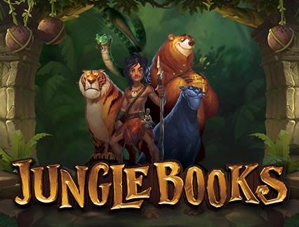 Kokeile Jungle Books -kolikkopelin erikoisominaisuuksia!