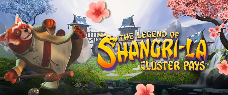 Voita isosti Net Entin uudessa Shangri-La -pelissä!