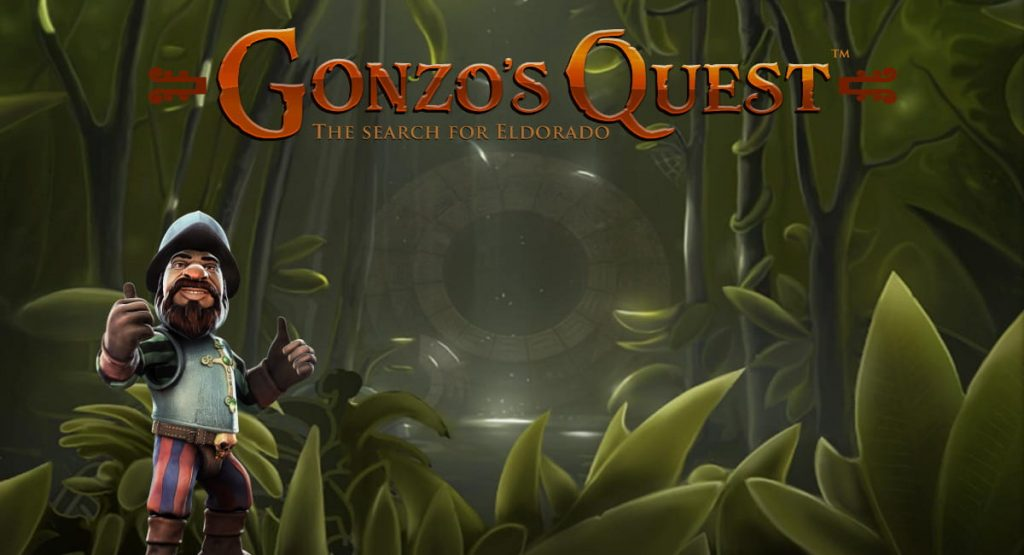 Review of Gonzo's Quest and free spins
