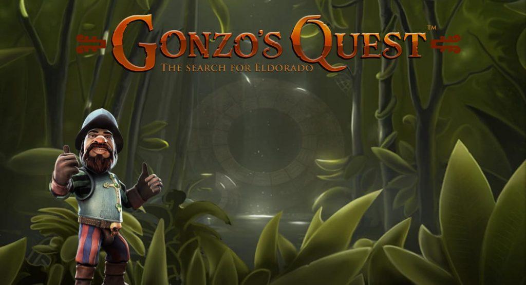 Gonzo's Quest -pelin arvostelu ja ilmaiskierrokset