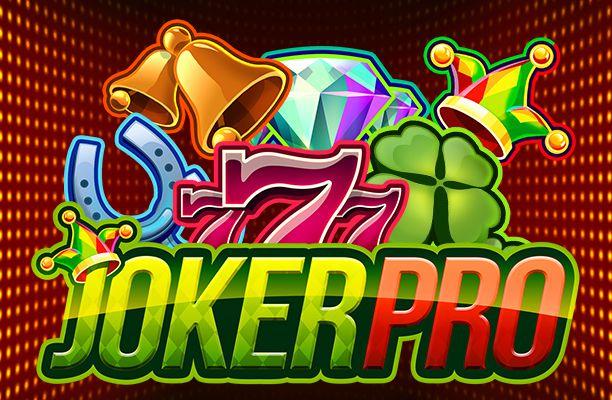 Grab Joker Pro free spins from online casinos!