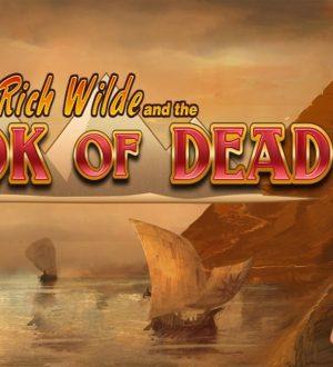 Voita osuus 5 000€ käteispotista Mr. Greenin Book of Dead -kampanjassa!