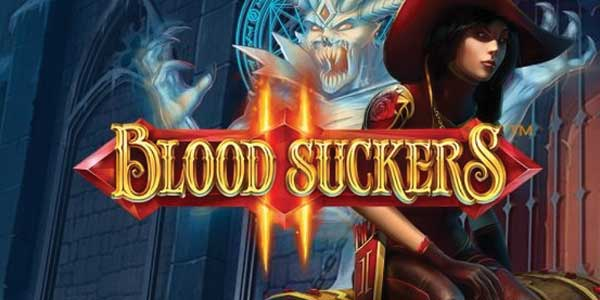 Grab free Blood Suckers 2 spins from online casinos.casino!