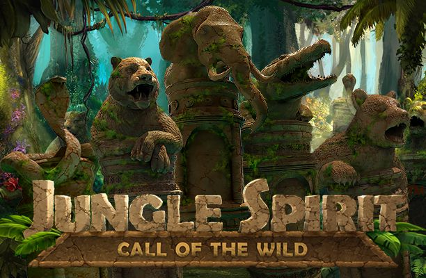 Take over the free tours of Jungle Spirit: Call of the Wild and read the review!