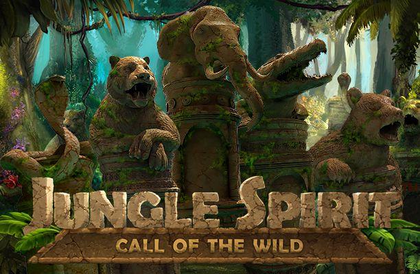 Ota Jungle Spirit: Call of the Wild -ilmaiskierrokset haltuun ja lue arvostelu!