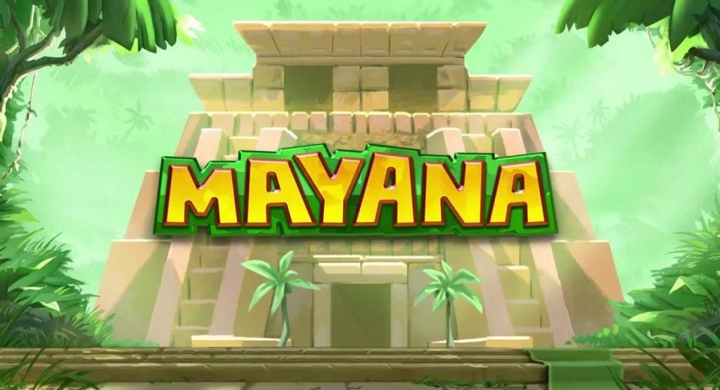 Mayana kolikkopeli arvostelu nettikasinot.casino