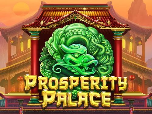 Grab free spins at Prosperity Palace!