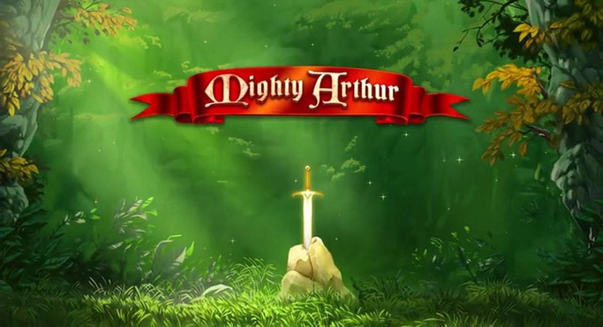 Lue Mighty Arthur -arvostelu, kokemuksia ja paljon muuta!