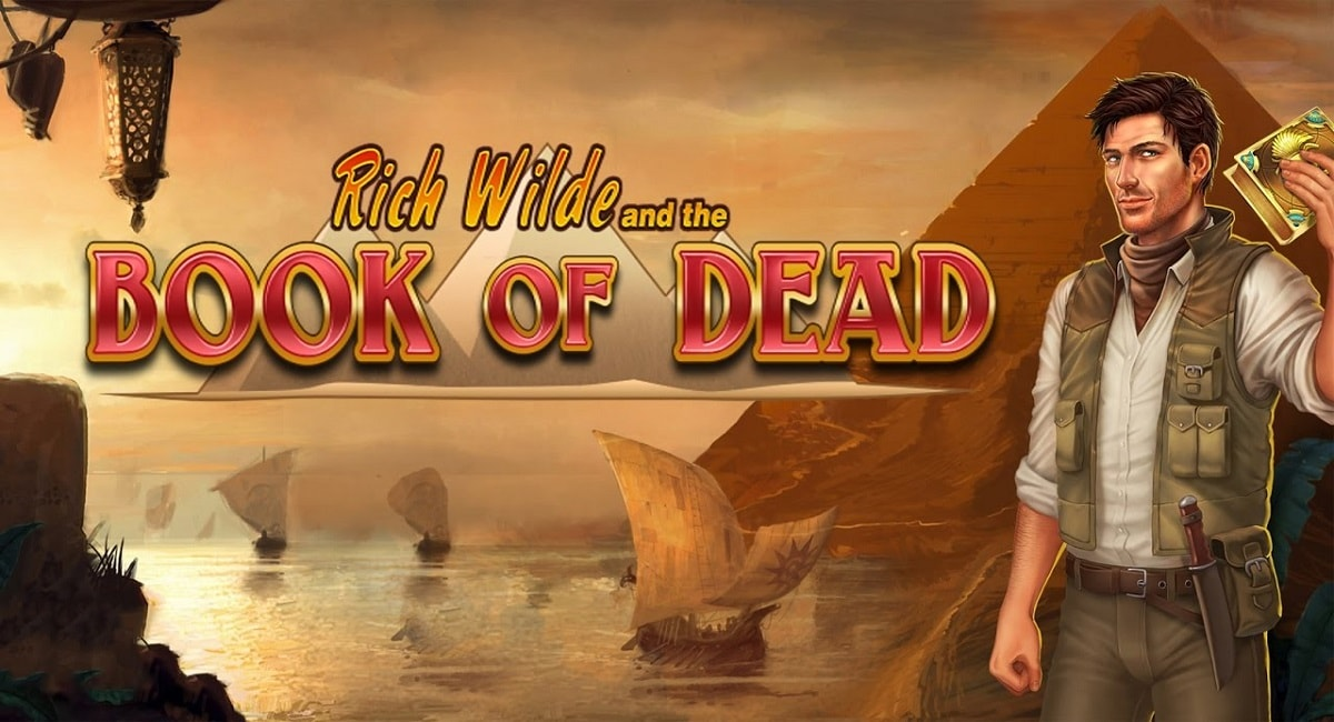 Lue Book of Dead arvostelu, kokemuksia, ilmaiskierroksia ja RTP täältä!