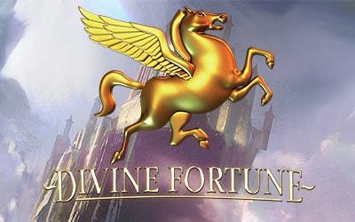 Täältä löydät Divine Fortune ilmaiskierroksia, oli laitteesi mobiili tai tietokone!
