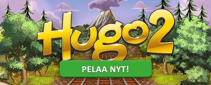 Pelaa uutta Hugo 2 -slottia täältä ja lue ilmaiskierroksia, casinobonukset ja kokemuksia!
