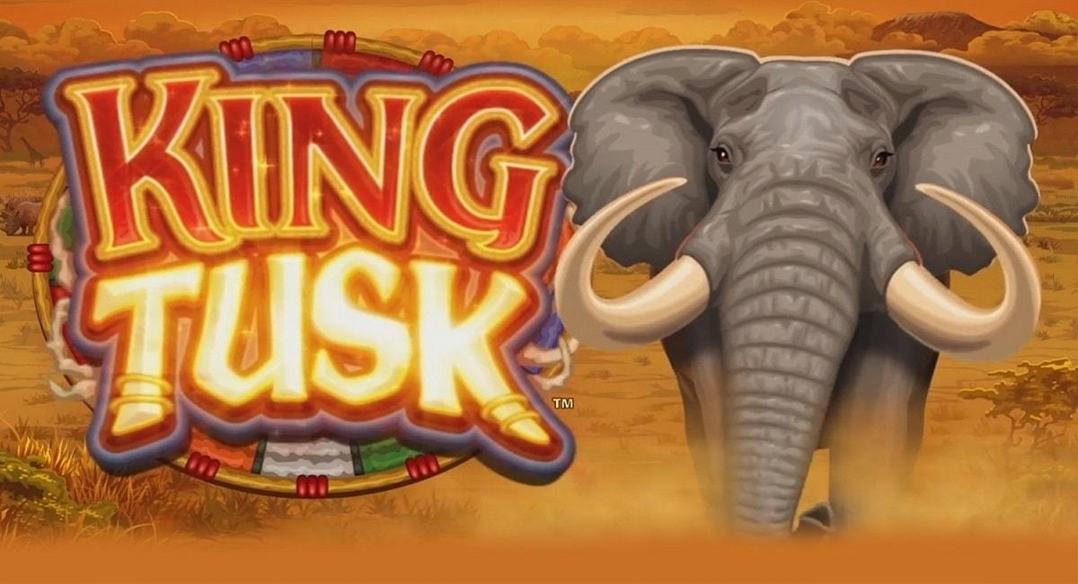 Lue King Tusk arvostelu ja nauti ilmaiskierroksia, kokemuksia, mobiili ja muuta!