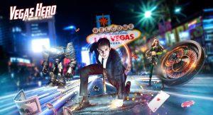 Lue täältä Vegas Hero -arvostelu ja nauti ilmaiskierroksia sekä casinobonukset!