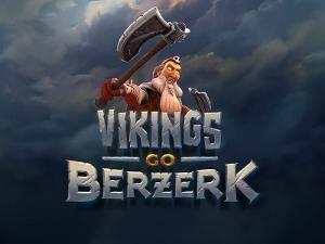 Voita ilmaiskierroksia ja kasinobonukset Vikings Go Berzerk kolikkopeliin!
