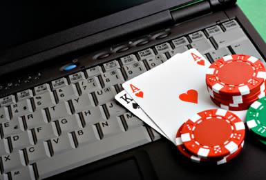 Nettipokeri-voitot ja verotus